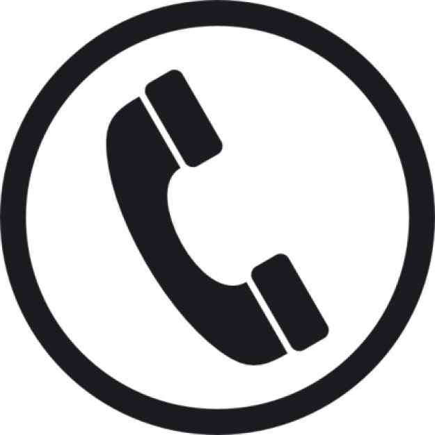 Znalezione obrazy dla zapytania ikonka telefonu
