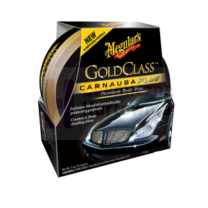 Wosk Meguiar's Gold Class Carnauba Plus Premium Paste Wax
