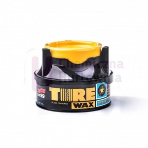 Soft99 Tire Black Wax 170g Wosk do Opon