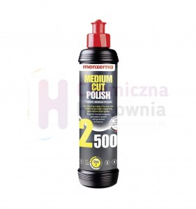 Mleczko polerskie Menzerna Medium Cut Polish 2500 - PF2500 - 250 ml