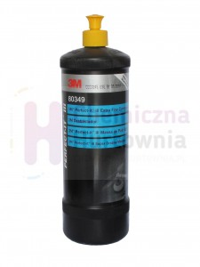 Mleczko polerskie Extra Fine Compound 80349 3M - 1 L