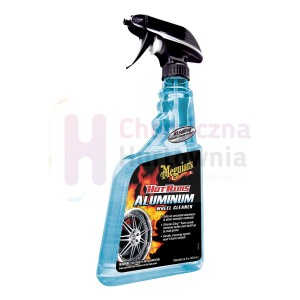 Środek do czyszczenia felg MEGUIAR'S Hot Rims Aluminum Wheel Cleaner - 710 ml