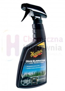 Neutralizator zapachów MEGUIAR'S Odor Eliminator - 473 ml
