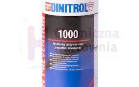 Pentrant 1000 Spray - Dinitrol - Spray 500ml