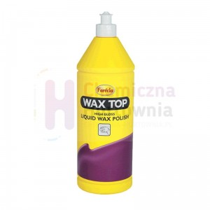 Wosk polerski WAX TOP Farecla - 0,5 L